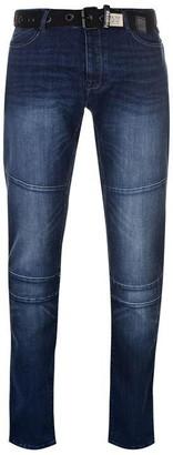 Firetrap Portland Jeans Mens