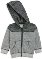 Sovereign Code Infant Boys' Kiefer Zip-Up Hoodie - Sizes 12-24 Months