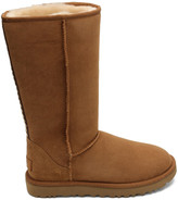 UGG Women's Classic Tall Ii Suede Boot