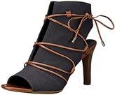 Franco Sarto Women's L-Quinera Ankle Bootie