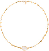 Vanessa Mooney My Heart Moonstone Choker