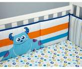 Disney Monsters at Play 4-Piece Crib Bumper