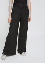 Hope black mass trouser