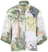 Stella McCartney aspen shirt
