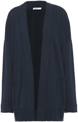 Stateside Modal-blend Fleece Cardigan