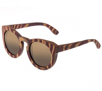 Spectrum Dorian Polarized Cat-Eye Sunglasses
