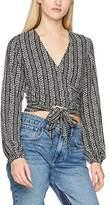 Goldie Women's Dahlia Blouse,(Manufacturer Size: 38)