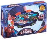 Spiderman Ultimate Rapid Fire Game