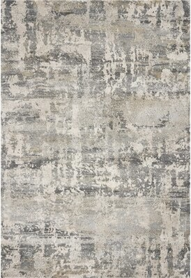"""Floral Machine Made Natural Area Rug 17 Stories Rug Size: Runner 2'2"""" x 7'5"""""""