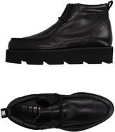 MSGM Lace-up shoes