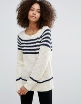 Vero Moda Tinky Stripe Sweater