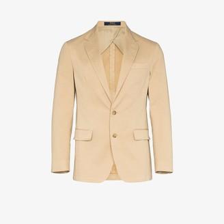 Polo Ralph Lauren Single-breasted blazer