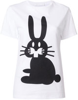 Peter Jensen rabbit T-shirt