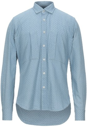 MOSCA Denim shirts