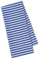 DESIGN IMPORTS Design Imports Blueberry Stripe Set of 4 Kitchen Towels