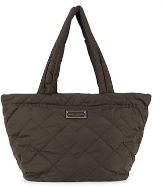Marc Jacobs Medium Quilted Tote
