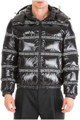 Versace Voyage Barocco Down Jacket