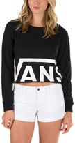 Vans Castaway Crew Sweatshirt
