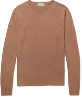 John Smedley - Lundy Slim-fit Merino Wool Sweater