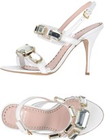 Moschino Cheap & Chic MOSCHINO CHEAP AND CHIC Sandals - Item 11275176