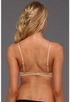 Calvin Klein Underwear Luster Sheer Triangle Bralette F3616