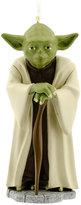 Hallmark Star Wars Yoda Resin Ornament