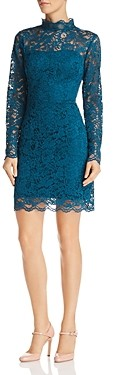 Betsey Johnson Lace Cocktail Dress
