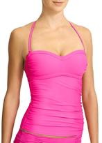 Athleta Molded Bandeau Tankini