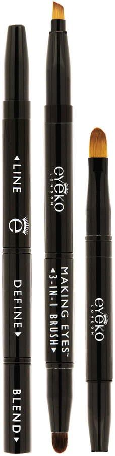 Eyeko Making Eyes 3-in-1 Brush
