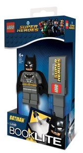 Lego DC Super Heroes Batman USB BookLite