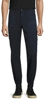 AG Adriano Goldschmied Vanguard Modern Cargo Pants