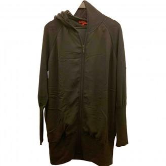 Vivienne Tam Black Wool Knitwear for Women