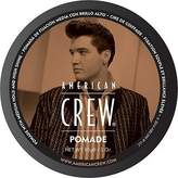 American Crew Pomade with medium hold and high shine 85 g