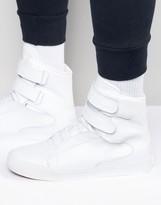 Supra Society Classics Hi Top Sneakers