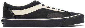 Vans Black Julian Klincewicz Edition Compassion Bold Ni LX Sneakers