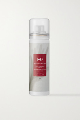 R+CO RCo - Bright Shadows Root Touch-up Spray - Red, 59ml