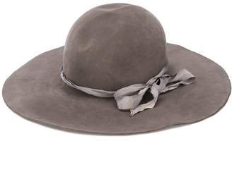 Horisaki Design & Handel wide brim hat