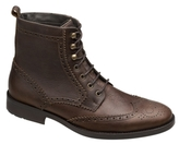 Johnston & Murphy Hattington Wingtip Boot