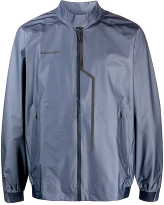 Mammut Front Zip Sports Jacket