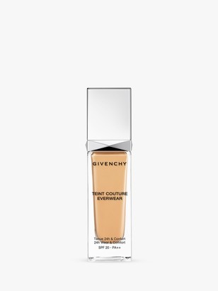 Givenchy Teint Couture Everwear Foundation SPF 20