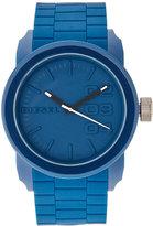 Diesel DZ1533 Blue Trojan Watch