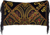 "Sweet Dreams Marrakesh Pillow with Fringe, 23"" x 13"""