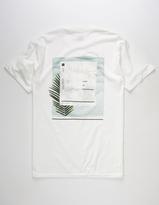 LIRA Rip Tide Mens T-Shirt