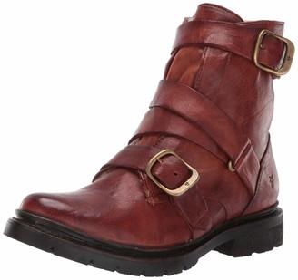 Frye Women's Vanessa Tanker Ankle Boot