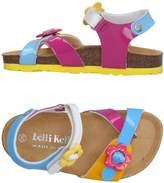 Lelli Kelly Kids Toe strap sandals - Item 11291452