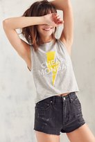 Cheap Monday Lightning Bolt Tank Top