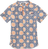 Sean John Desert Sun Cotton Shirt, Big Boys