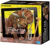 Triceratops Dinosaur DNA