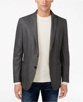 Michael Kors Men's Flannel Blazer