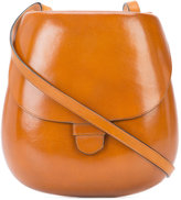 Lemaire Cartridge bag - women - Calf Leather - One Size